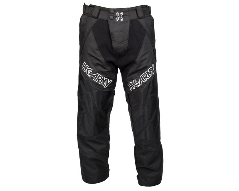 HK Army HSTL Line Paintball Pants Black Size 2XL