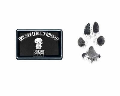 Pet Paw Print Kit - Paw Print Pad - Non Toxic Ink Pad For Pets - Cats And Dogs - CA$6.99