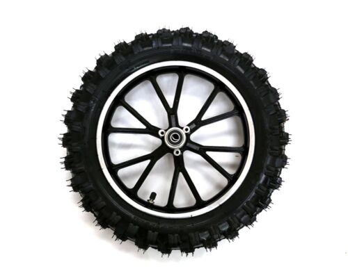 Funbikes Mxr Mini Dirt Bike Rear Wheel 10 Inch