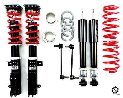 RS-R Sports-I Japan Coilovers Lowering Coils for 13-2015 Subaru XV Crosstrek 2.0