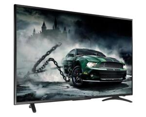 Brand New 65 4K SMART LED TV  - Payment Plan