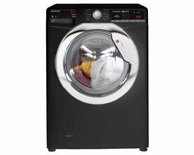 Hoover WDXOC585CB Black 8+5 KG 1500RPM Washer Dryer  *Brand New* *Free Delivery*
