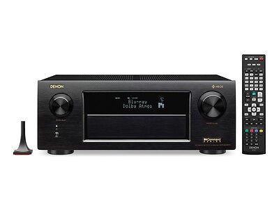 Denon AVR-X6300H 11.2-channel AV Receiver w/ HEOS