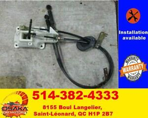 Honda/Acura K Series RSX DC5 6 Speed Shifter and Shifter Linkage