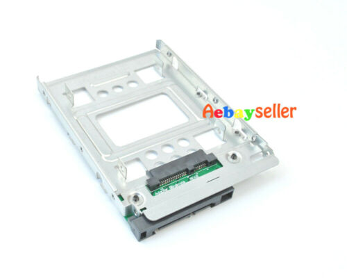 """NEW 654540-001  2.5"""" to 3.5""""  Drive Adapter FOR 651314-001 774026-001 X7K8W tray"""