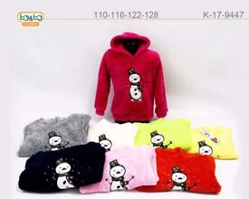 Wholesale Children Clothes (from Turkey)