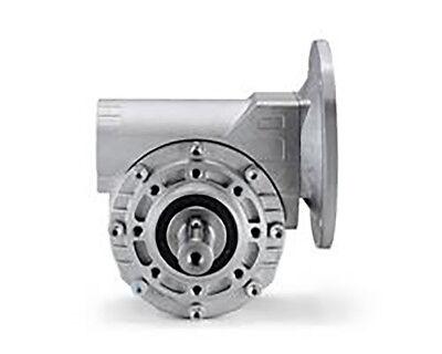 Grove Gear W518003201.00 Bravo 500 Worm Gear Reducer 101 Ratio Gearbox