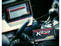 Vehicle Remapping. Tuning. Diagnostics. Mobile.