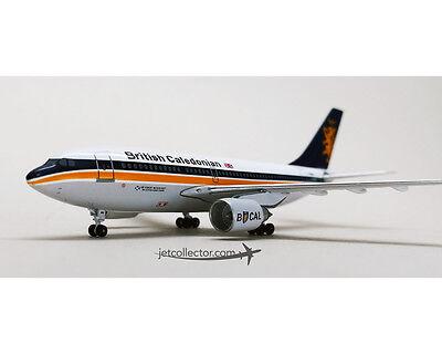 Aeroclassics British Caledonian A310-200 G-BKWU 1:400 Scale AC-19023 for sale  Shipping to Canada