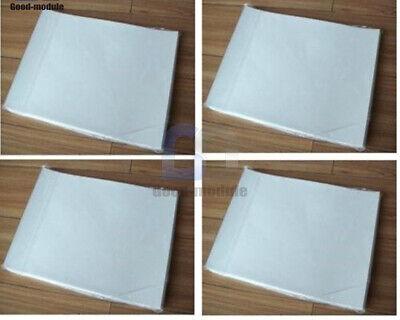 10pcs White A4 Heat Toner Transfer Paper For Pcb Electronic Prototype Diy