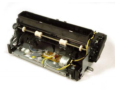 (OEM 110V Fuser Assembly 56P2542 Lexmark T630 T632 T634 Laser Printer 80% life )