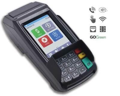 New Dejavoo Z11 Credit Card Machine Terminal W The Lowest 0.15 Processing