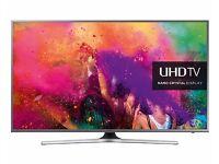 Samsung UE60JU6800 60 inch 6 Series 4K UHD Nano Crystal Smart TV