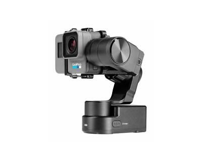 Feiyu Tech WG2X Gimbal Stabilizzatore 3 Assi Indossabile per GoPro