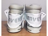 CONVERSE ALL STAR *** UNISEX UK SIZE Womens ( 13 ) Mens ( 11 )