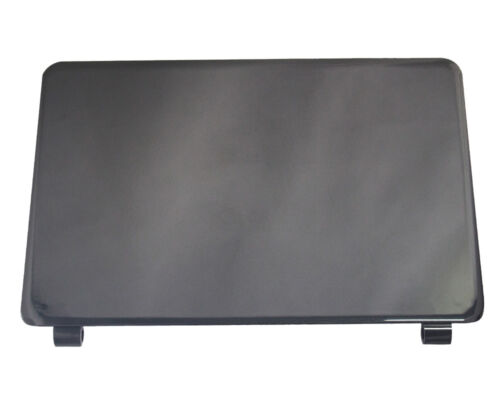 New Lcd Disply Back Cover Black for HP 15-G 15-R 250 G3 Matte AP14D000100