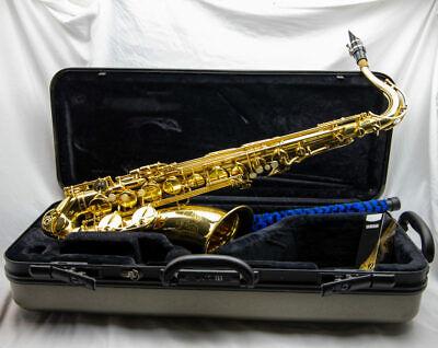 Yamaha YTS-475 Intermediate Tenor Saxophone, Beautiful!, usado comprar usado  Enviando para Brazil