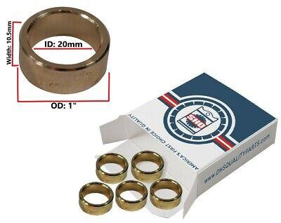 Stihl Ts400 Ts420 Ts700 Ts800 Blade Arbor Adapter Reducer Ring  - 5 Pack