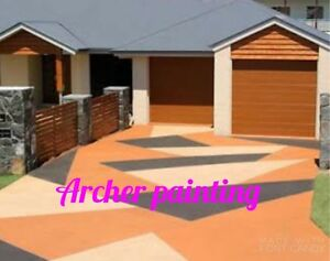 Roof painting and cleaning, fast free quote, good $$ North St Marys Penrith Area Preview