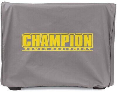 Champion Weather-resistant Storage Cover For 2000-watt Inverter Generator 100565