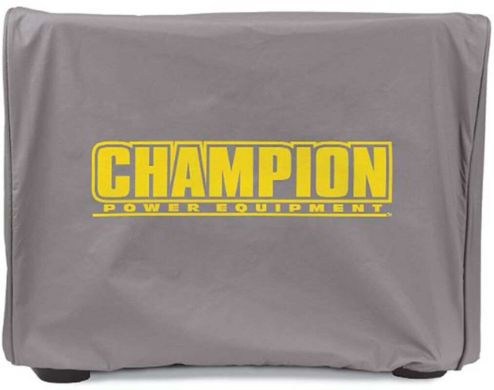 Champion Weather-Resistant Storage Cover for 2000-Watt Inver