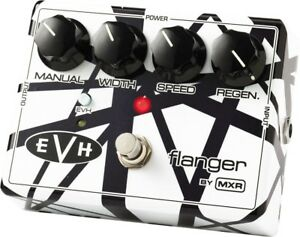 Evh flanger 200$.  New with box