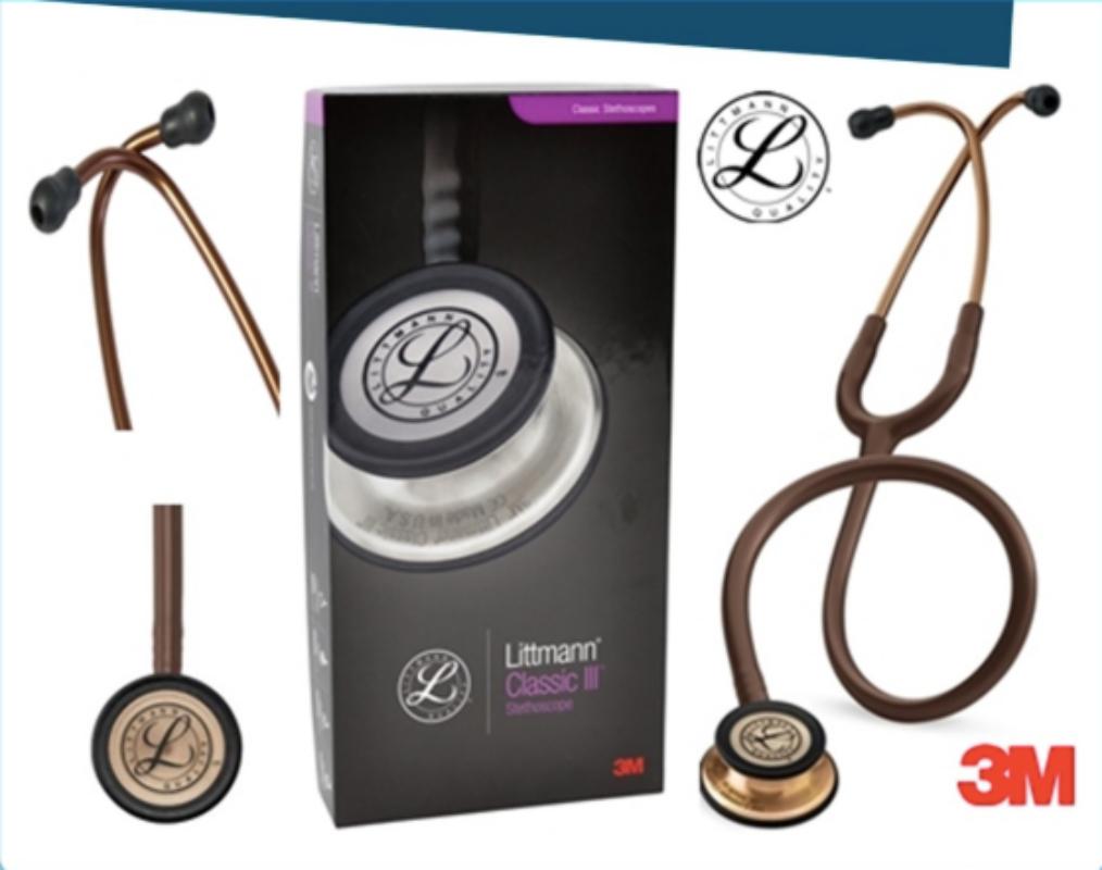 Best Master Cardiology Stethoscope 3M Littmann Classic III T