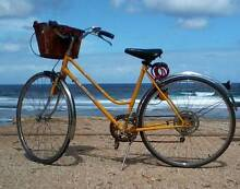 Original 1950s/1960s vintage Speedwell 'Flash' ladies' bike Mona Vale Pittwater Area Preview