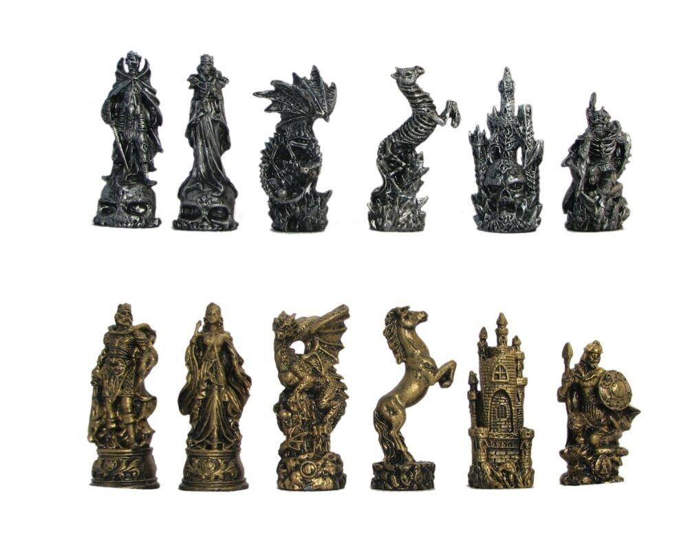 Fantasy Chess Game