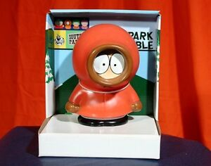 SOUTH-PARK-Modellino-PVC-Kenny-McKormick-ORIGINALE-RARO