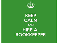 Bookkeeper available in Manchester VAT Tax etc, short or long term