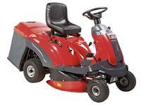NEW Castelgarden Ride On Lawnmower X140HD