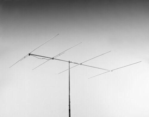 Comet CA-52HB4 6 Meter (50-54 MHz) Yagi Beam Antenna
