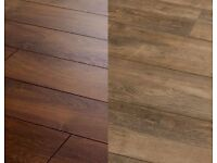 Cheap Laminate & Vinyl | Only £6.99m² | See Description | Private Seller | Great Quality
