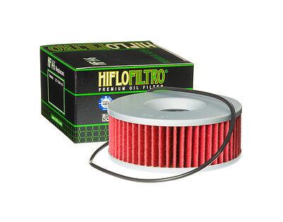 <em>YAMAHA</em> XS1100 1978 TO 1984 HIFLOFILTRO OE QUALITY OIL FILTER HF146