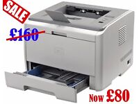Brand new Heavy Duty Pantum P3100DN 30ppm Busy Office Network Laser Printer RRP £160