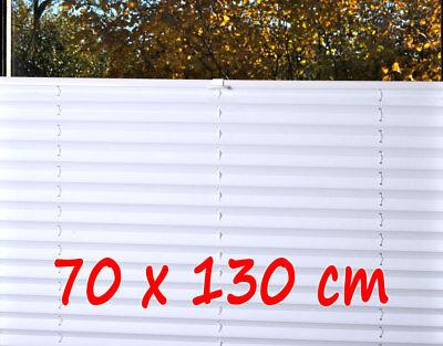 Thermo-Plisse 70 X 130cm Plisado Plise Estor Plegable Persiana