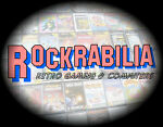 Rockrabilia Shop