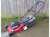 Mountfield Petrol Rotary Mower (Self Drive)