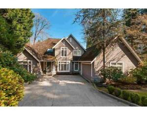 2901 TOWER HILL CRESCENT West Vancouver, British Columbia