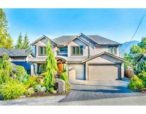 2324 HENRY STREET Port Moody, British Columbia