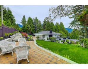 607 KENWOOD ROAD West Vancouver, British Columbia