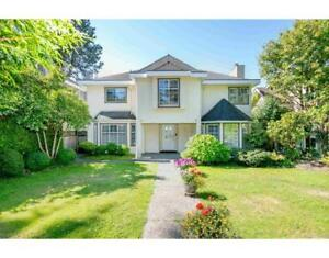 3418 W 35TH AVENUE Vancouver, British Columbia