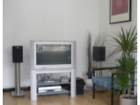 """£39 TV Philips 28"""" (Not flat screen but great condition)"""