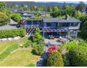 3280 MATHERS AVENUE West Vancouver, British Columbia