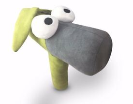 Animal shaped Massage Hammer - Perfect for Secret Santa! Have Fun, Unwind and Relax