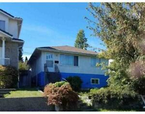 5419 LANARK STREET Vancouver, British Columbia