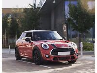 **HIGH SPEC! LOW MILAGE ONLY 9 MONTHS OLD MINI COOPER F56 - WELL CARED FOR BY CAR ENTHUSIAST
