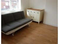One Bedroom First Floor With Off Street Parking to Let