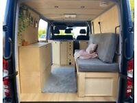 Rare SWB Sprinter Campervan Conversion